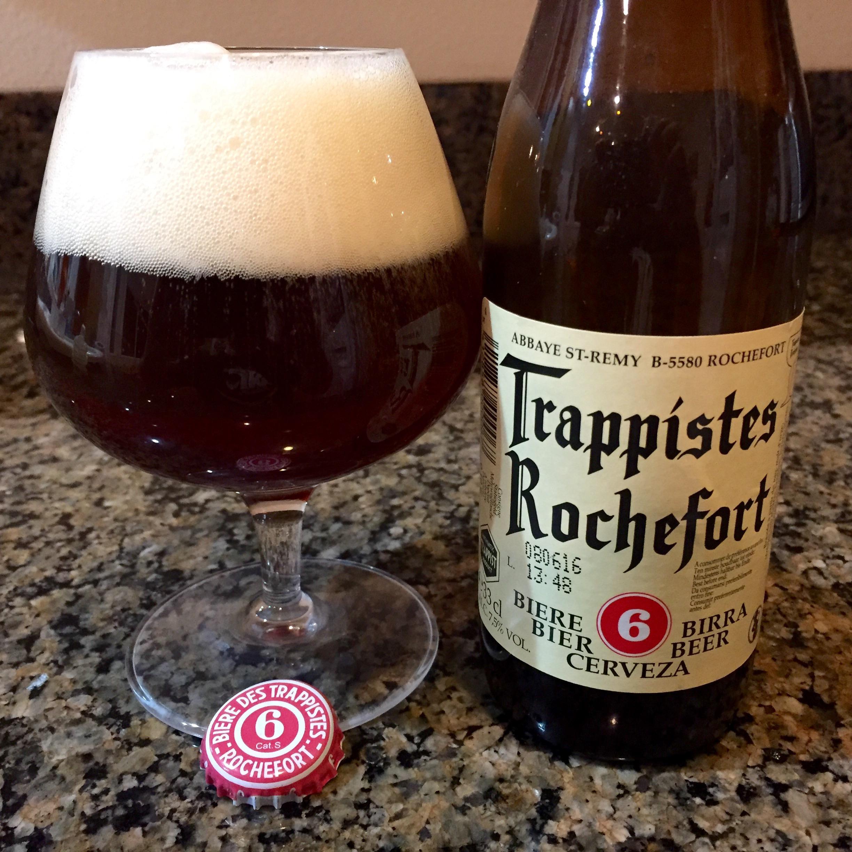 Rochefort 6 by Brassiere du Rochefort