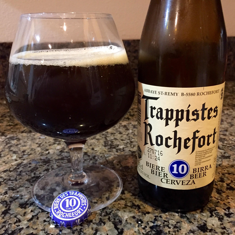 Rochefort 10 by Brassiere du Rochefort