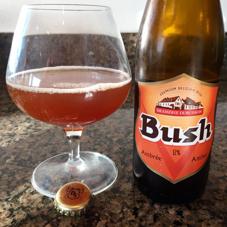 Bush by Brasserie Du Buisson